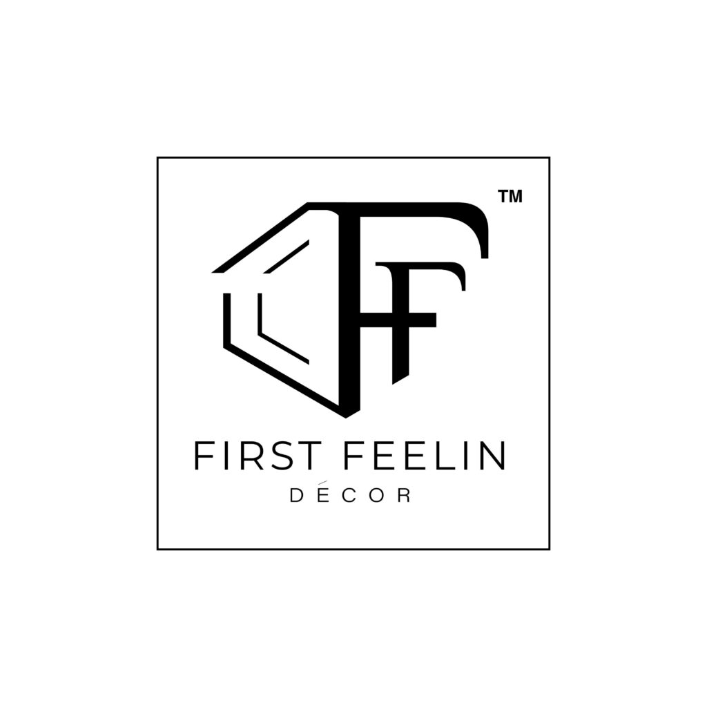 First Feelin Decor